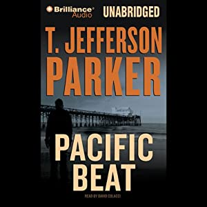 Pacific Beat Audiobook