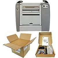 Intermec Zebra PT400 PT403 Mobile Portable Label Printer