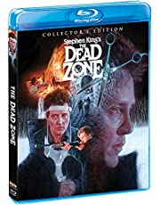 The Dead Zone - Collector's Edition [Blu-ray]