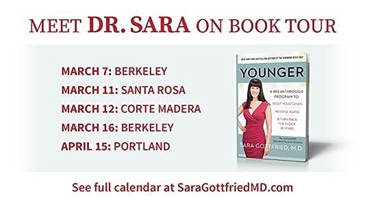Sara Gottfried, M.D.