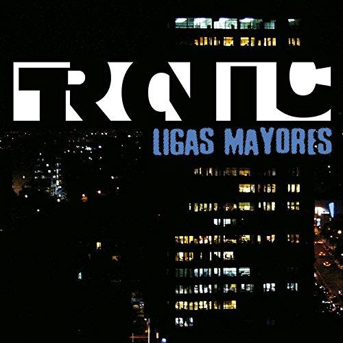 album de tronic ligas mayores