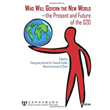 Amazon the g20 books who will govern the new worldthe present and future of the g20 fandeluxe Images