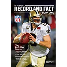 OFFICIAL NFL RECORD & FACT BOOK 2010