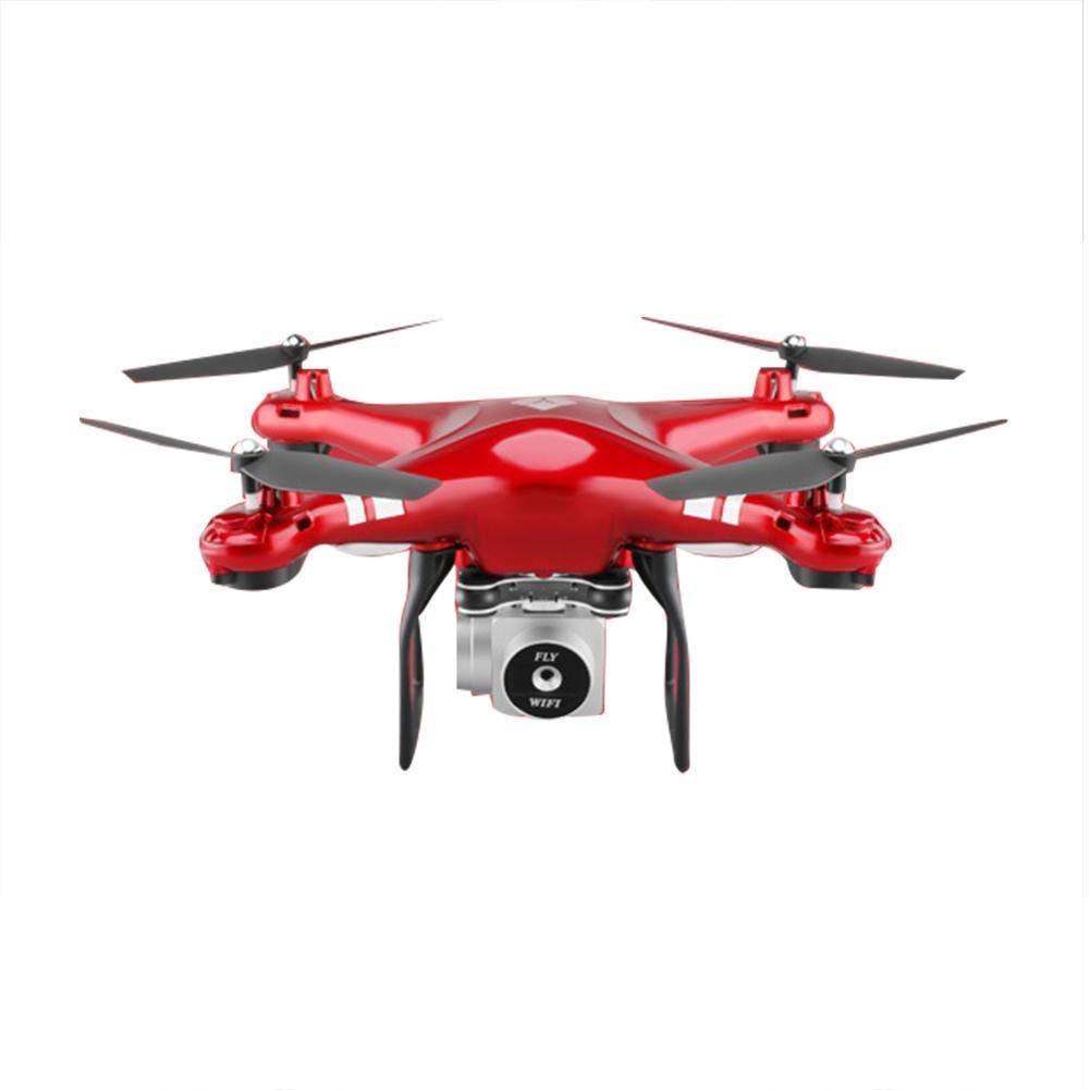 IBaste-ES Wi-Fi FPV Drone Fotografia Aerea Aerei Drone Aerei di Controllo remoto Quattro Assi Wi-Fi Trasmissione di Immagine x52hd per Principianti E Pratica Compatibile