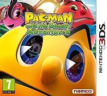 Pac-Man & Les Aventures De Fantômes [Importación Francesa]