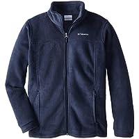 Columbia Boys' Steens MT II Fleece Jacket