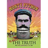 Monty Python: Almost the Truth - The Lawyers Cut DVD