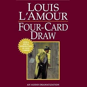 Four Card Draw (Dramatized) Audiobook
