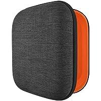 Geekria EJB-0039-02 Headphone Case (Black Fabric)