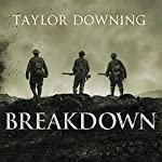 Breakdown: Shell Shock on the Somme | Taylor Downing