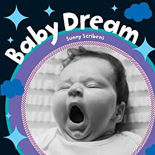 Book Cover: Baby Dream