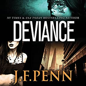 Deviance Audiobook