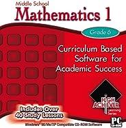 High Achiever Mathematics 1