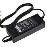 SupplySource Global 19.5V AC/DC Adapter Replacement for Sony Bravia R400A Series KLV-46R472A KLV-40R472A KLV-40R457A KLV-46R452A KLV-40R452A LED TV HDTV 19.5VDC Power Supply Cord Battery Charger PSU