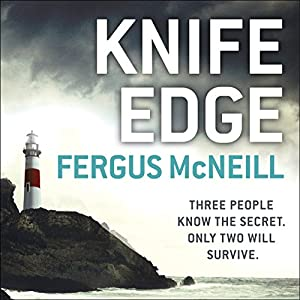 Knife Edge Audiobook