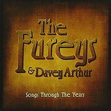 Songs Through the Years by Fureys & Davey Arthur (2013-01-07)