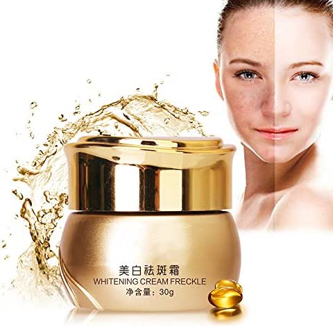 Skin Whitening Cream.INST Best Facial Skin Whitening Cream,Fade Cream,Whitening Cream for Dark Skin,Freckle Removal Cream,Age Spot Remover for Face