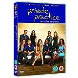 Private Practice Season 4