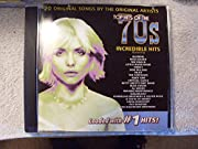Incredible Hits por Various Artists