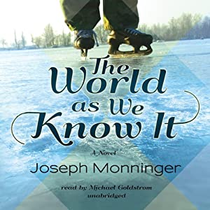 The World as We Know It Audiobook
