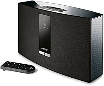 Bose SoundTouch 20 Series III Wireless Music System Speaker