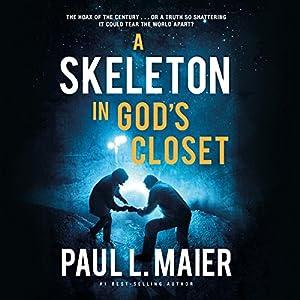 A Skeleton in God's Closet Audiobook
