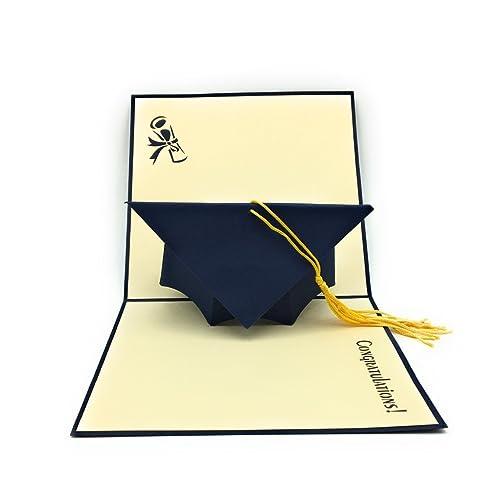 Handmade Graduation Card Amazon Com