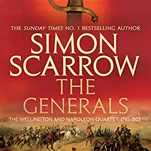 The Generals Audiobook
