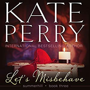 Let's Misbehave Audiobook