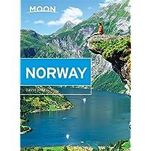 Moon Norway