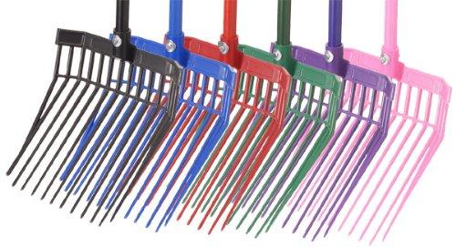 Purple Replacement Miniature Pro Pick Fork Head