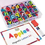 Gamenote Classroom Magnetic Alphabet Letters Kit