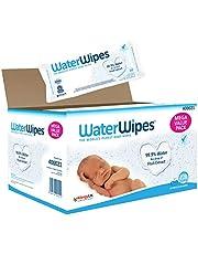 Waterwipes Baby Vochtige Doekjes Gevoelige Huid, 720 Vochtige Doekjes