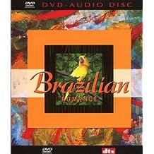 Brazilian Romance (DVD Audio)