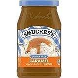 Smucker's Sugar Free Caramel Flavored