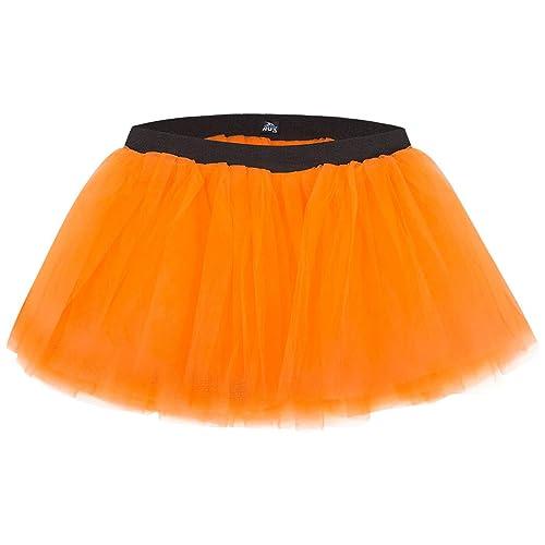 Orange Tutu Amazon Com