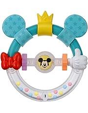 Tomy Disney Rattle Mickey & Minnie