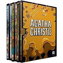 Coleção Agatha Christie Box 6