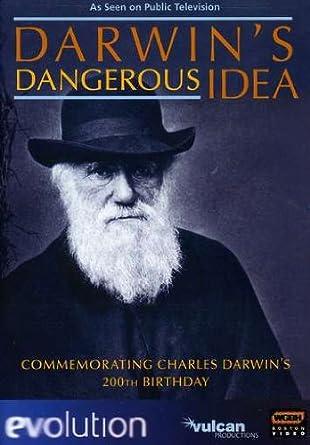 DARWIN DANGEROUS IDEA PDF DOWNLOAD