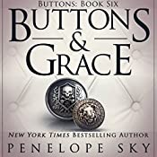 Buttons and Grace: Buttons, Book 6 | Penelope Sky