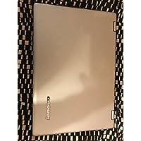 Lenovo Flex 3 15.6-Inches Full HD (1920 x 1080) 2-in-1 Touchscreen Laptop(Intel Core i7-6500U 2.5 GHz, 8 GB DDR3L RAM, 256 GB SSD, HD Webcam, Bluetooth, HDMI, 802.11a/c WIFI, Windows 10),Black