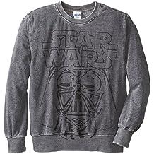Star Wars Vader Crew Neck Kids Sweatshirt