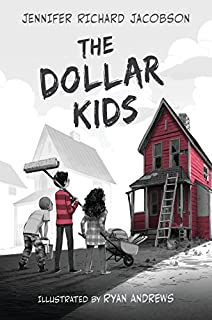 Book Cover: The Dollar Kids