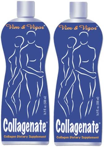 Collagenate - 2 Btls