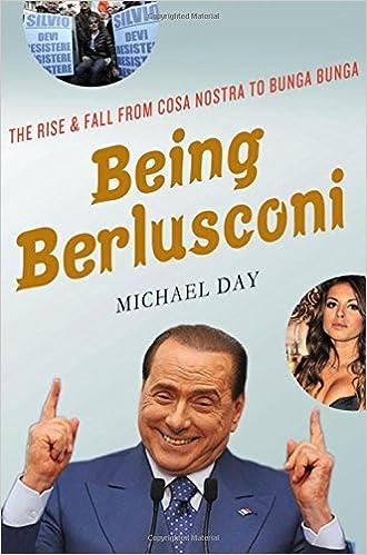 My Way Berlusconi Epub