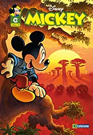 HQ Disney Mickey Ed. 28