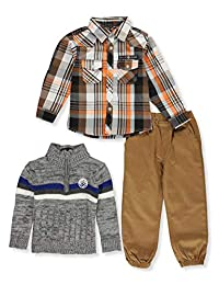 Enyce Boys' 3-Piece Pants Set Outfit