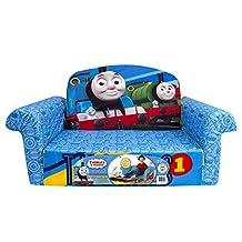 Marshmallow Furniture-Flip Open Sofa-Thomas and Friends