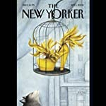 The New Yorker, September 1st, 2008 (John Colapinto, Ryan Lizza, John Updike) | John Colapinto,Ryan Lizza,John Updike