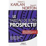 TABLEAU DE BORD PROSPECTIF 2ÈME ÉDITION 2003 (LE)